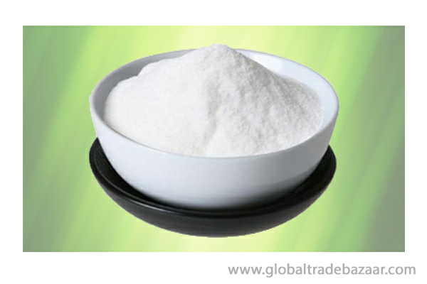 Chemical Mineral Powder